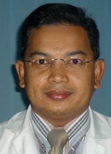 Dr Azman