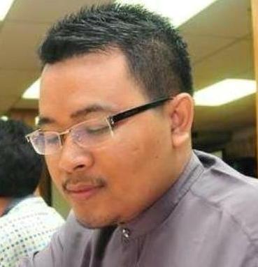Kamaruddin Kassim