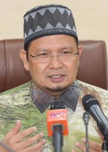Abdul Fattah Mahmood