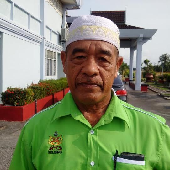 Mohd Nor Said