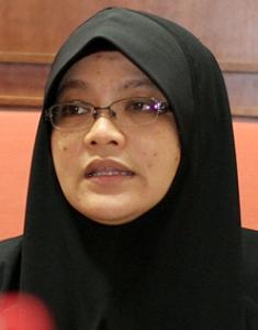 Mumtaz Md Nawi