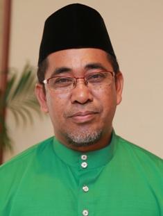 Ustaz Abdul Rahman Yunus
