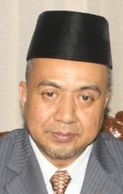 Dato Che Mohd Rahim Jusoh