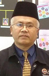 Dr Zulkeflee Yaacob