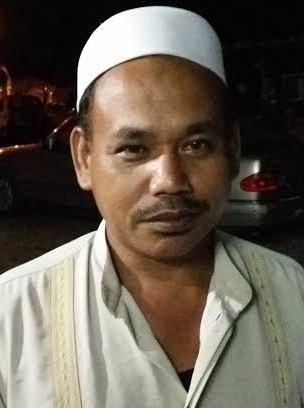 Mohd Radzi Awang Kechik