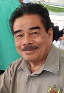 Lau Chin Chua