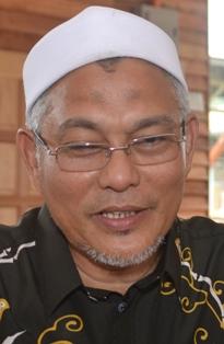 Pulai Chondong Zulkifli Mamat