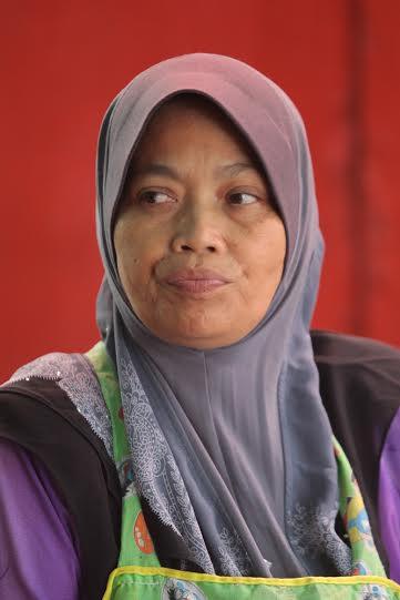 Siti Zaleha Che Abu Bakar