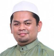Mohd Zaki Zakaria