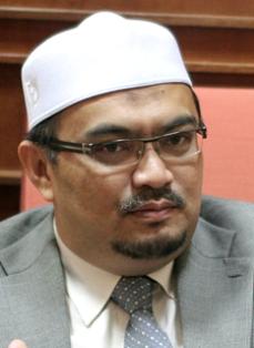 Dr Muhamed Fadzli Hassan