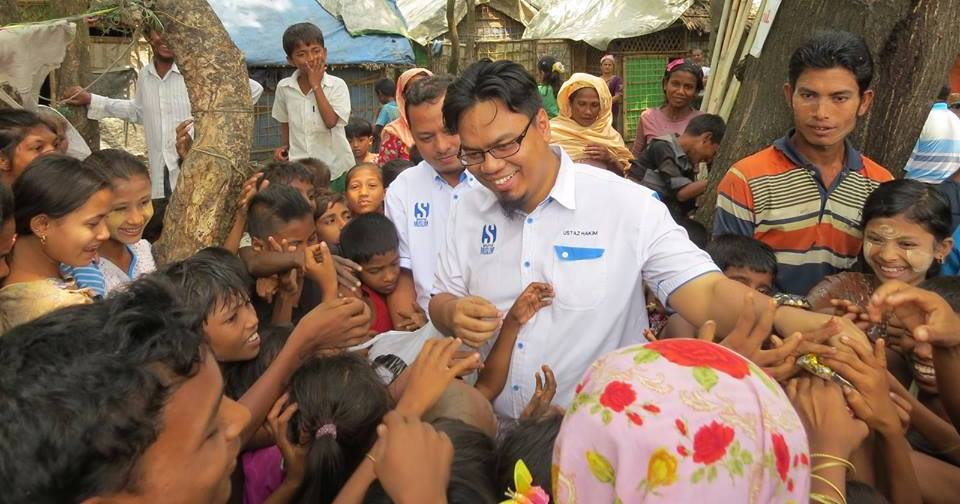 Dr Raja Iskandar