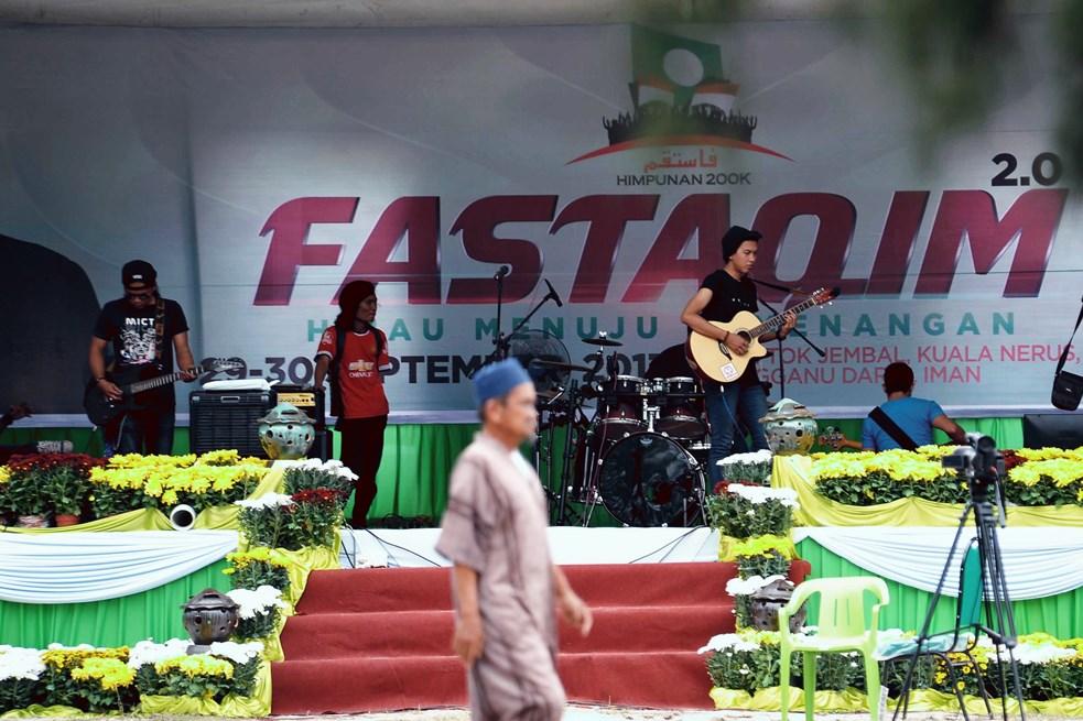 FastaMula 9