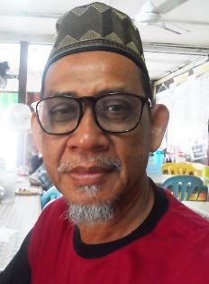 Mustafa Ismail