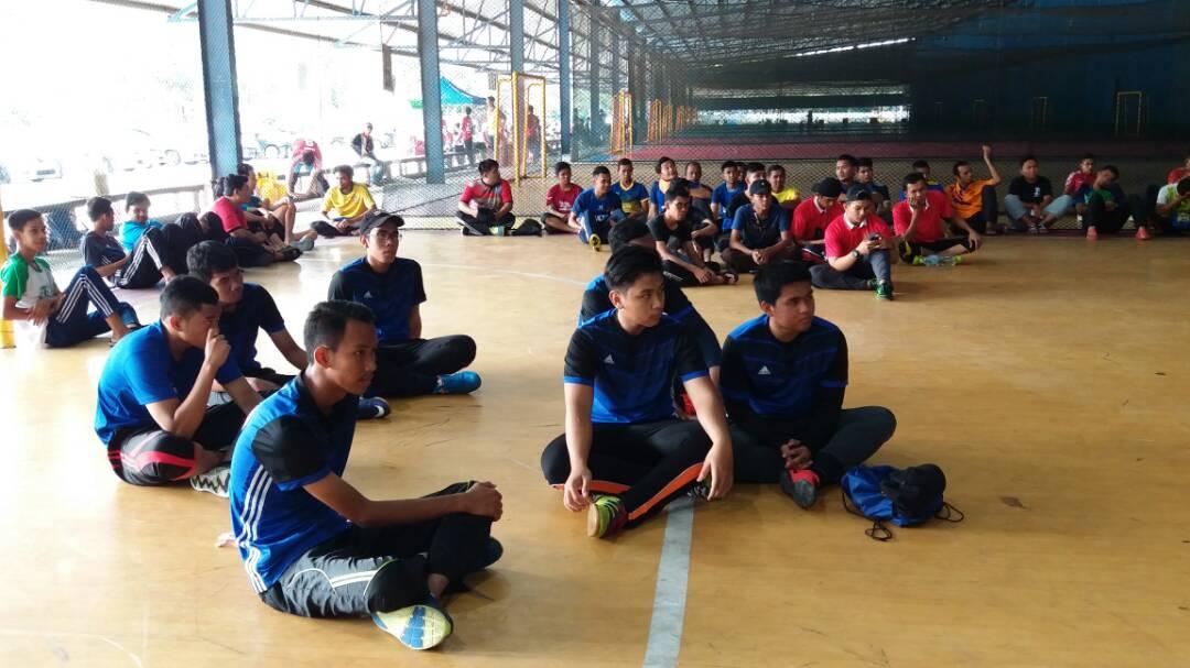 FutsalSS 7