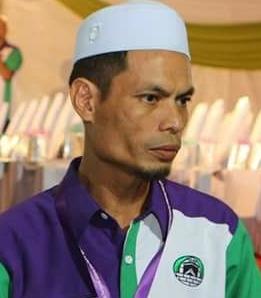 Nasruddin Mahmud