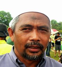 Yusuf Che Din
