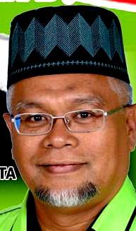 Ir Musanif Abd Rahman