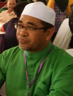 Ustaz Ab Rahman b Yunus