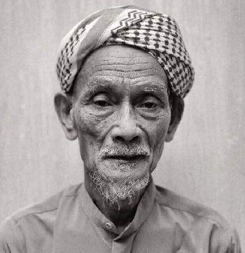 Ustaz Abdullah