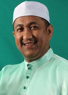 Ustaz Kamaruzzaman