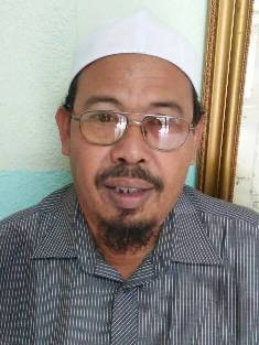 Harun Omar