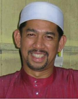 Muhammad Sobri Osman