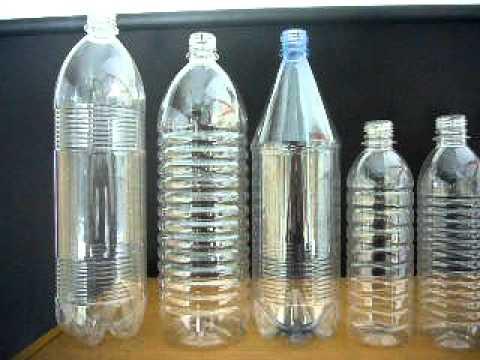 Botol Plastik Punca Kanser