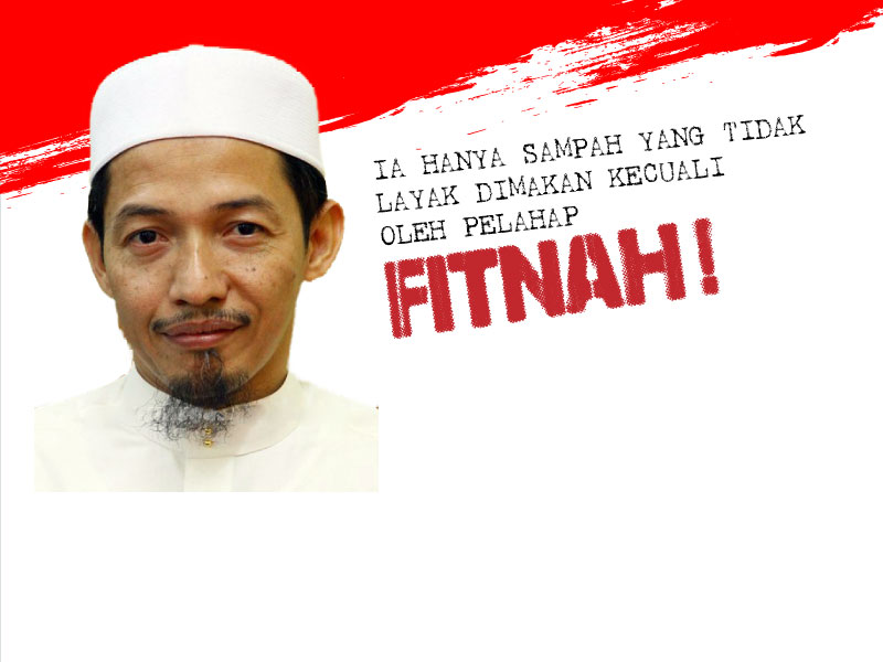 fitnah