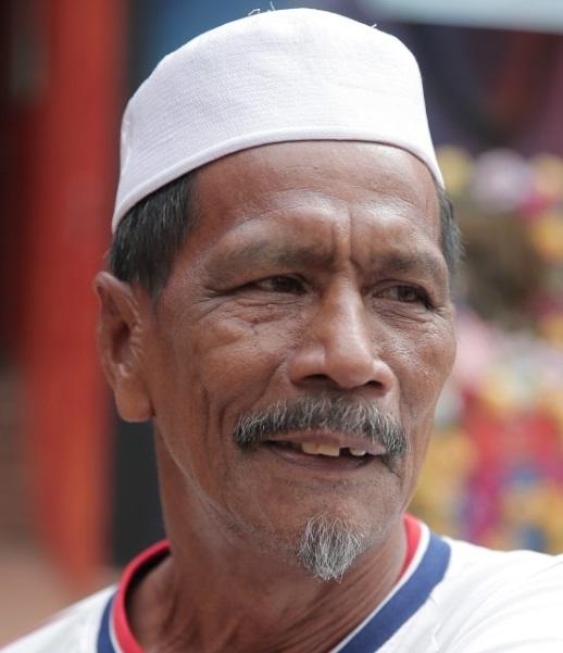 Ismail Dollah