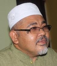 Ustaz Suhaimi Deris