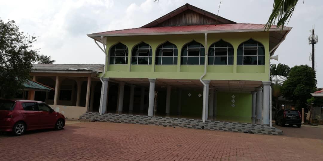 nur 2 masjid 1