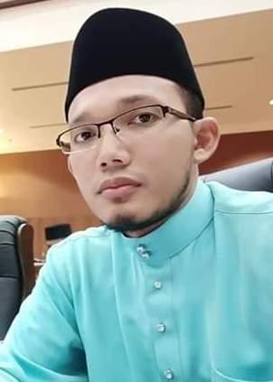 Ustaz Mohd Ridzuan Hashim