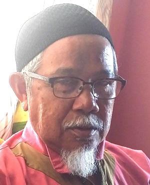 Abd Aziz Daim