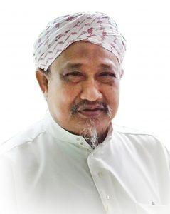Ustaz Md Ali Jamil