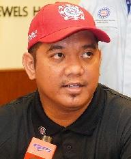 Mohd Ali Amin Ab Latif