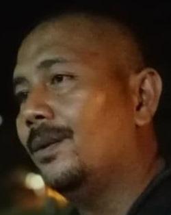 Mohd Syukree Johan