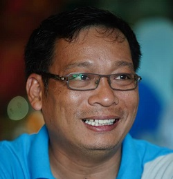 Shamsul Rahman