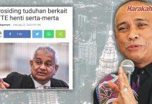 Taring DAP mula terserlah