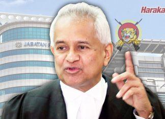 Implikasi besar hentikan prosiding 12 tertuduh LTTE