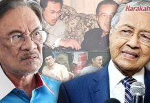Mahathir-Anwar: Mengamati 'Krisis 1998 dan 2020'