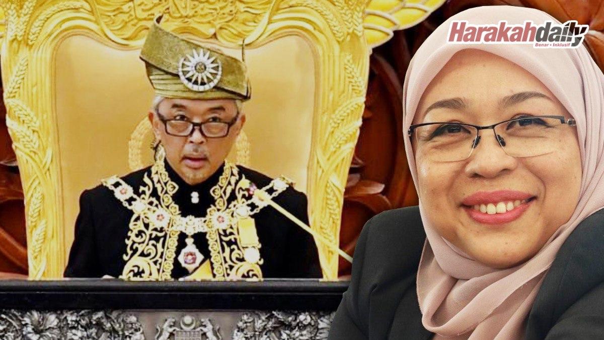 Yang Di Pertuan Agong Boleh Bubar Parlimen