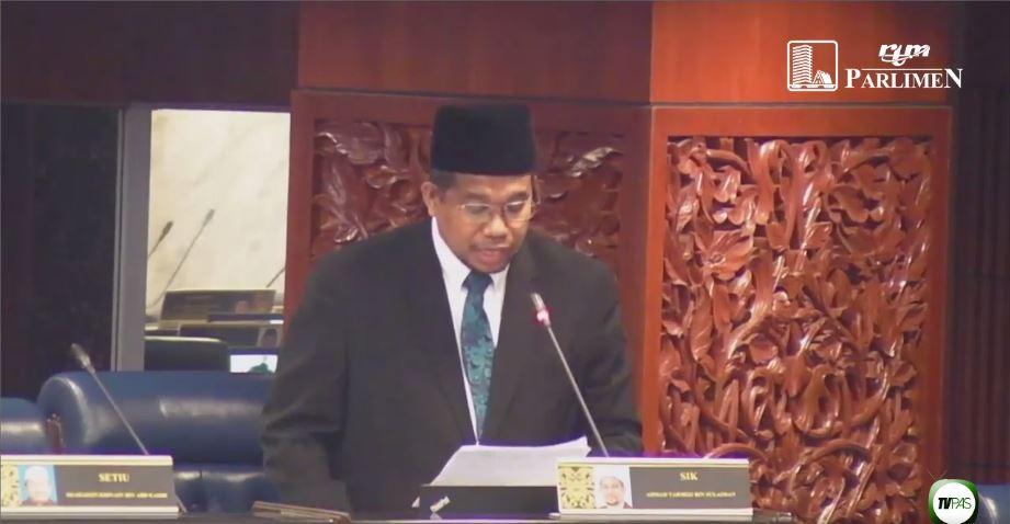 Martabat Mahkamah Syariah