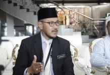 Penasihat Agama Ketua Menteri Melaka