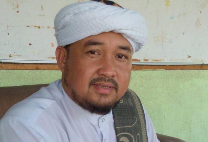 Ketua Dewan Ulamak PAS Selangor