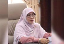 Ketua Dewan Muslimat PAS Kedah