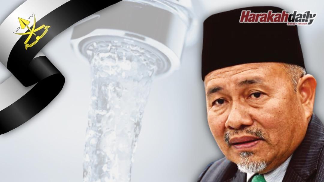 RM2.1 bilion pinjaman Kerajaan Pahang dihapus kira